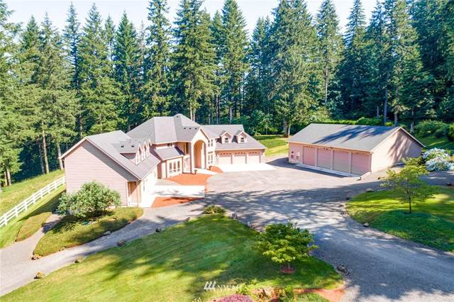 33302 NE 165th Avenue, Yacolt, WA 98675 (#1630584) :: Pickett Street Properties