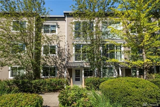 1220 E Columbia St #103, Seattle, WA 98122 (#1630598) :: Tribeca NW Real Estate