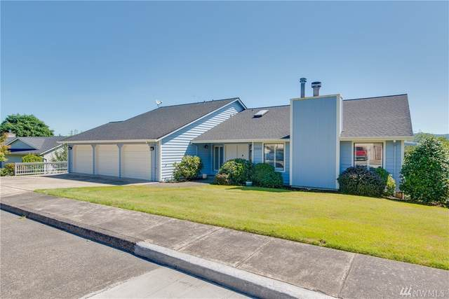 2520 Peters Dr, Longview, WA 98632 (#1630604) :: NW Home Experts
