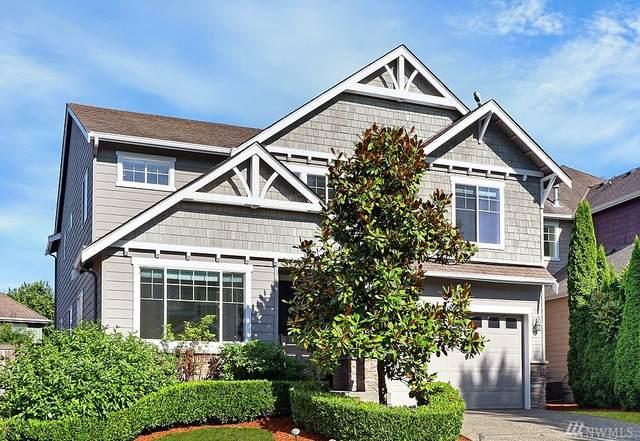 912 273rd Place SE, Sammamish, WA 98075 (#1630616) :: The Kendra Todd Group at Keller Williams