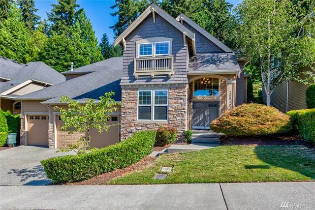 19502 SE 27th Place, Sammamish, WA 98075 (#1630617) :: Northern Key Team