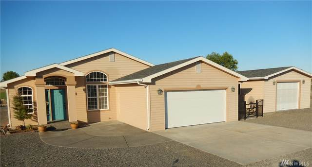 Desert Aire Drive SW, Mattawa, WA 99349 (#1630640) :: Mike & Sandi Nelson Real Estate