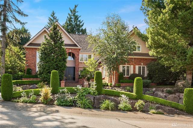 5311 Gran Paradiso Place NW, Issaquah, WA 98027 (#1630643) :: Pacific Partners @ Greene Realty