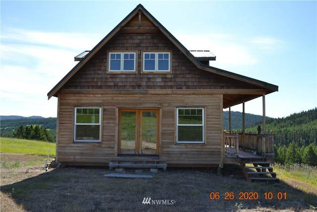 106 Bartroff Drive, Oroville, WA 98844 (#1630672) :: Priority One Realty Inc.