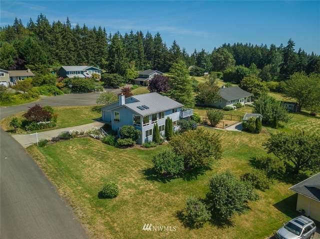9575 Windsong Loop NE, Bainbridge Island, WA 98110 (#1630677) :: Pickett Street Properties