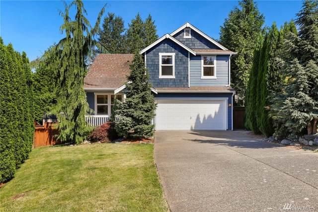 6815 Bovee Lane, Arlington, WA 98223 (#1630686) :: Real Estate Solutions Group