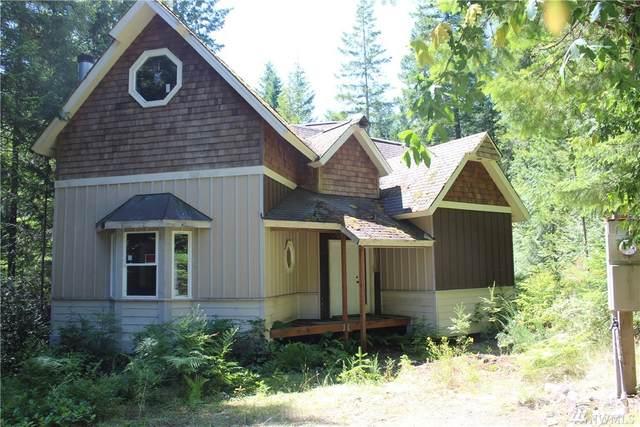 391 N Mt Jupiter Dr, Hoodsport, WA 98548 (#1630709) :: M4 Real Estate Group
