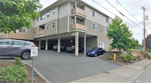 11424 1st S #305, Seattle, WA 98168 (#1630721) :: Better Properties Lacey