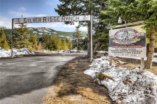 182 Silver Ridge Ranch Road, Easton, WA 98925 (#1630725) :: Pickett Street Properties