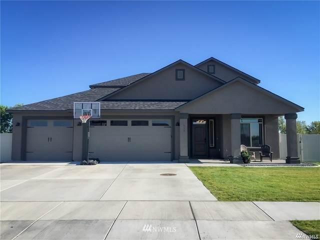 537 Astor Loop NE, Moses Lake, WA 98837 (#1630727) :: Alchemy Real Estate