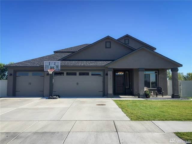 537 Astor Loop NE, Moses Lake, WA 98837 (#1630727) :: Becky Barrick & Associates, Keller Williams Realty