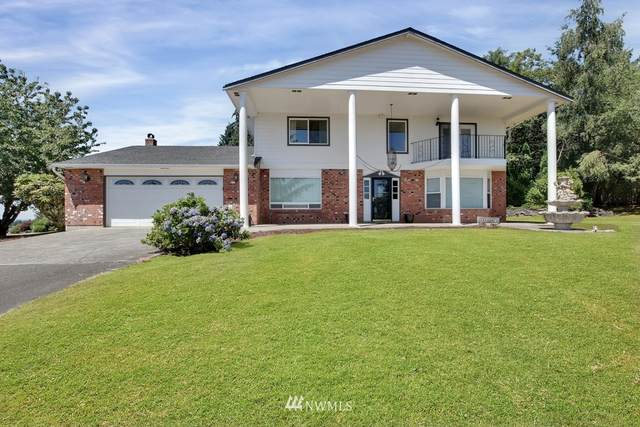 9909 252nd Street E, Graham, WA 98338 (#1630728) :: Ben Kinney Real Estate Team