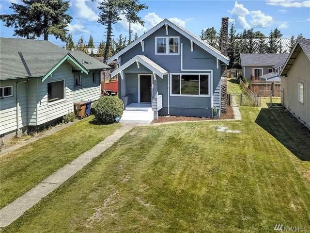 3817 S D St, Tacoma, WA 98418 (#1630774) :: The Shiflett Group