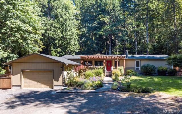 2193 SE Holman Road, Port Orchard, WA 98367 (#1630788) :: Pacific Partners @ Greene Realty