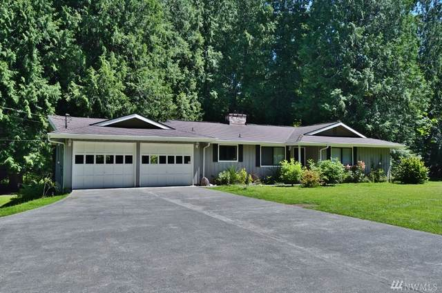 23090 Clear Creek Rd NW, Poulsbo, WA 98370 (#1630820) :: The Original Penny Team