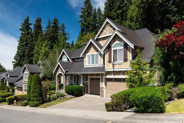 19510-SE 27th Place, Sammamish, WA 98075 (#1630868) :: Northern Key Team