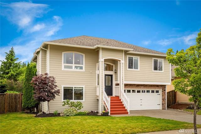 1030 Alger Place, Snohomish, WA 98290 (#1630912) :: Better Properties Lacey