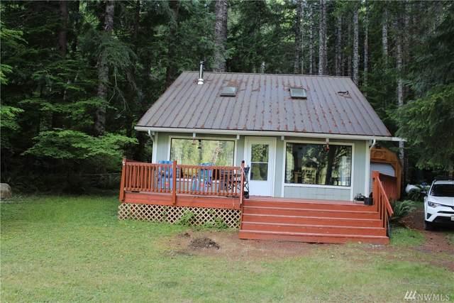 20 N Staircase Ridge N, Hoodsport, WA 98548 (#1630914) :: M4 Real Estate Group