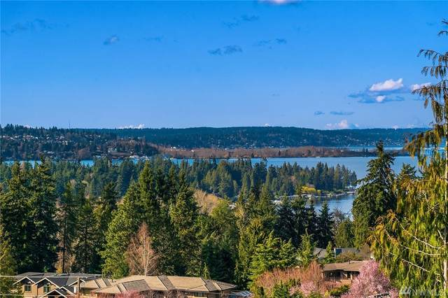 9210 NE 26th St, Clyde Hill, WA 98004 (#1630995) :: Better Properties Lacey