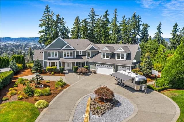 31807 108Th Avenue SE, Auburn, WA 98092 (#1630998) :: Ben Kinney Real Estate Team