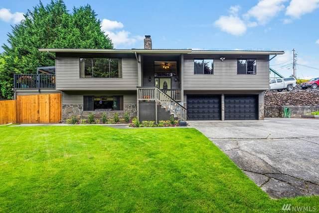 130 Beulah Dr, Longview, WA 98632 (#1631002) :: Better Properties Lacey