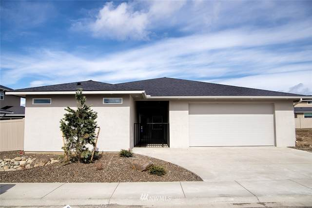 205 E Stanford Avenue, Ellensburg, WA 98926 (#1631021) :: M4 Real Estate Group