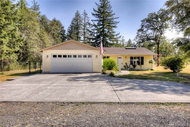16714 Mima Acres Dr SE, Tenino, WA 98589 (#1631029) :: Better Properties Lacey