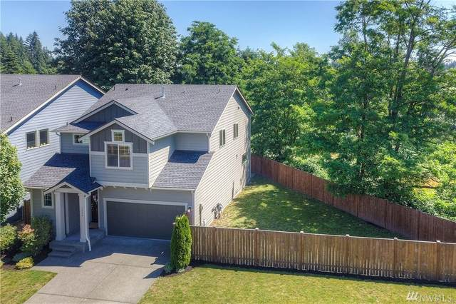 1534 77th Trail SE, Tumwater, WA 98501 (#1631053) :: Real Estate Solutions Group