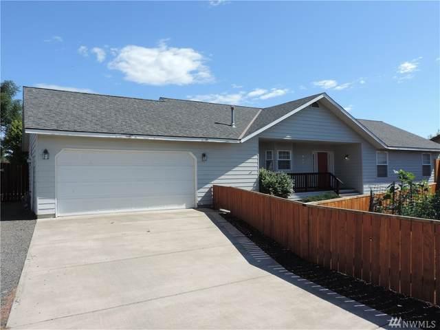 800 Viewridge Ct, Ellensburg, WA 98926 (#1631058) :: Mike & Sandi Nelson Real Estate
