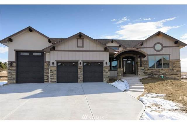 7812 Dune Lake Road SE, Moses Lake, WA 98837 (#1631063) :: Hauer Home Team