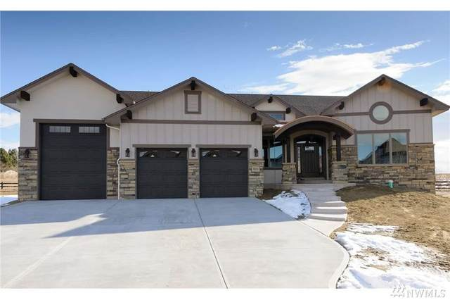 7812 Dune Lake Road SE, Moses Lake, WA 98837 (#1631063) :: Ben Kinney Real Estate Team