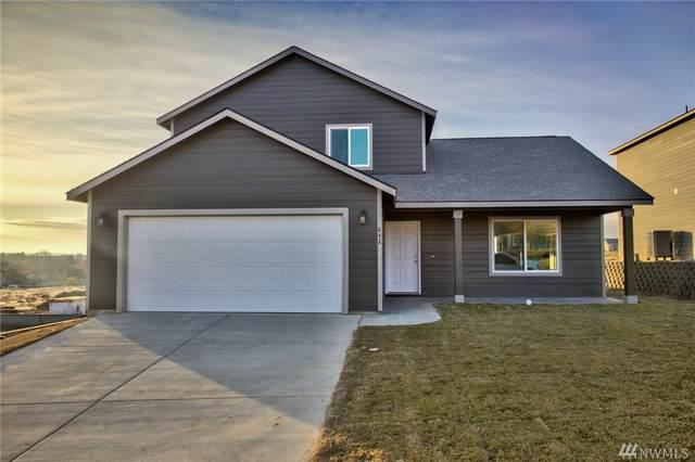 0 Atlantic Street, Moses Lake, WA 98837 (MLS #1631080) :: Nick McLean Real Estate Group