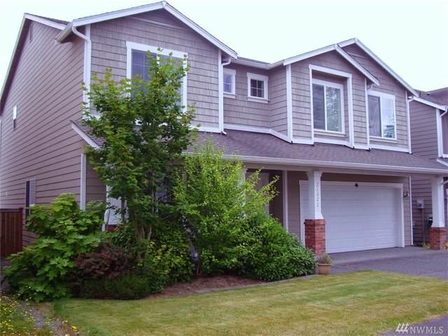 23022 SE 14th Street, Sammamish, WA 98075 (#1631114) :: Better Properties Lacey