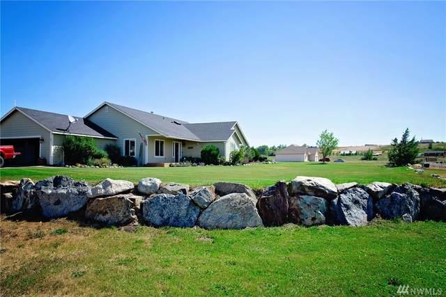 41 Freedom Lane, Ellensburg, WA 98926 (#1631124) :: Better Properties Lacey