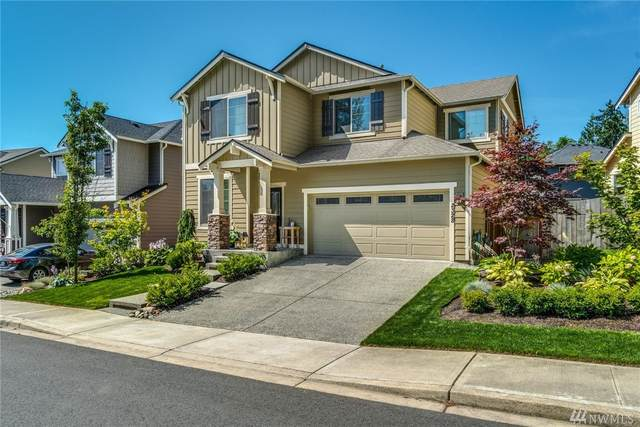 2328 Tucker Dr, Snohomish, WA 98290 (#1631129) :: Better Properties Lacey