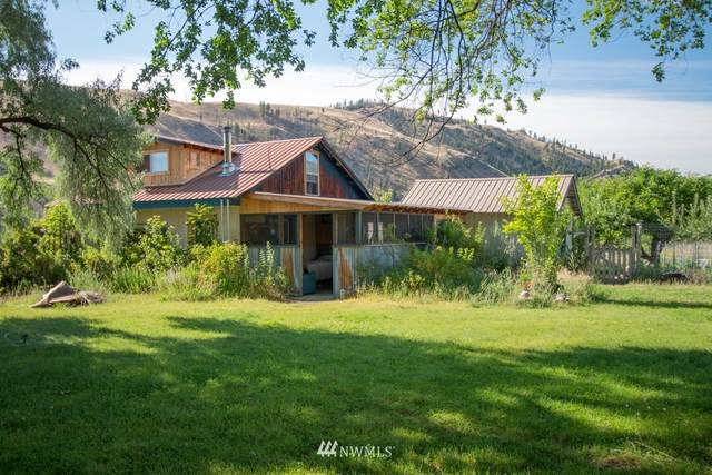 Carlton, WA 98814 :: Alchemy Real Estate