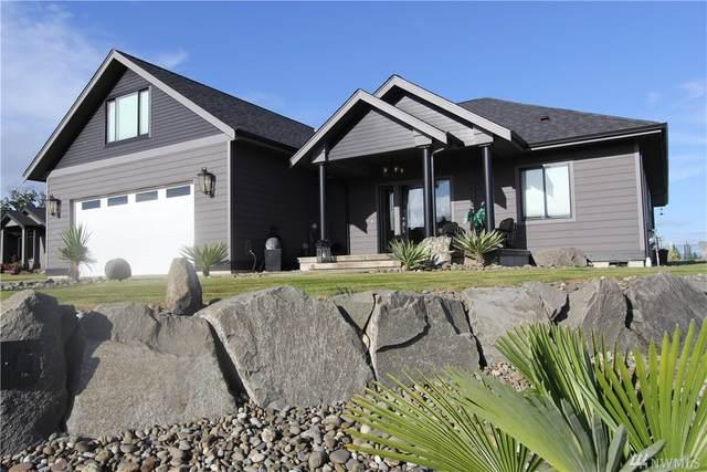 200 Hemlock Street, Montesano, WA 98563 (#1631181) :: Pacific Partners @ Greene Realty