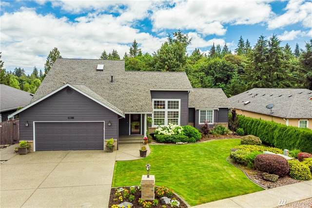 2011 80th Avenue SE, Tumwater, WA 98501 (#1631182) :: Real Estate Solutions Group
