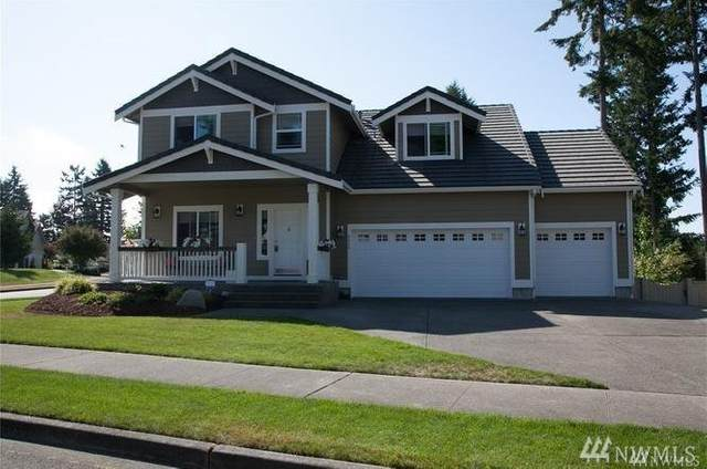 9209 Vancouver Dr NE, Lacey, WA 98516 (#1631206) :: The Kendra Todd Group at Keller Williams