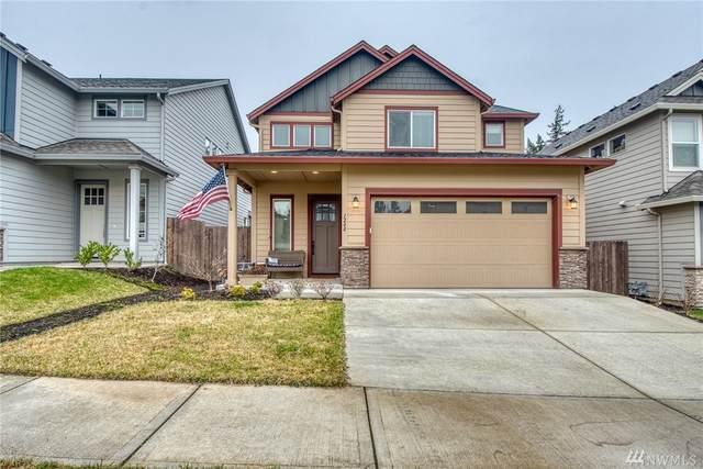 1248 S Quail Run Place, Ridgefield, WA 98642 (#1631224) :: Better Properties Lacey