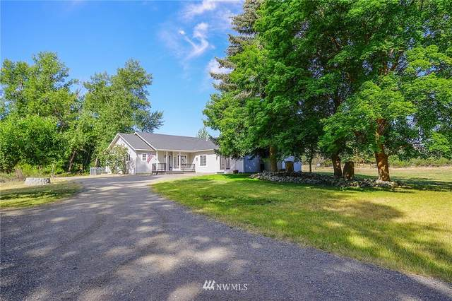 6730 Manastash Road, Ellensburg, WA 98926 (#1631250) :: Alchemy Real Estate