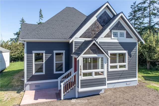 1528 Umatilla Avenue, Port Townsend, WA 98368 (#1631268) :: Becky Barrick & Associates, Keller Williams Realty