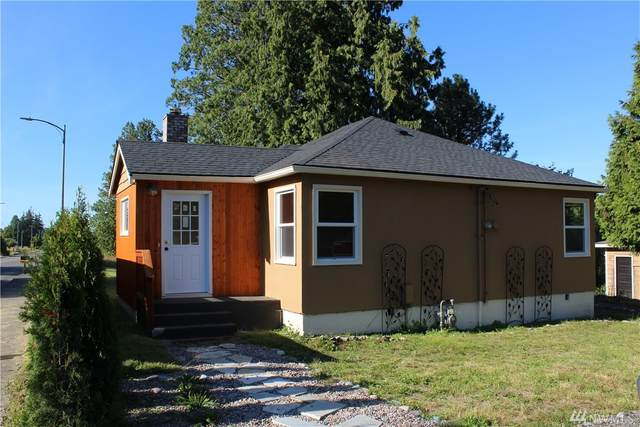 811 Odell St, Blaine, WA 98230 (#1631345) :: The Kendra Todd Group at Keller Williams