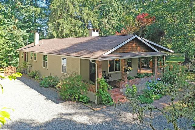 6901 West Port Madison Road, Bainbridge Island, WA 98110 (#1631380) :: Capstone Ventures Inc