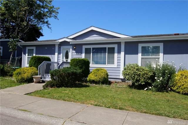 31600 126th Ave Se 181E, Auburn, WA 98092 (#1631395) :: Ben Kinney Real Estate Team