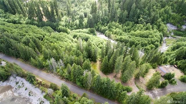 3 Lodge Pole Lane, Cougar, WA 98616 (#1631405) :: NextHome South Sound
