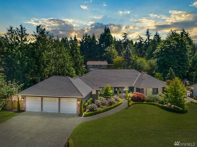 2520 85th Ave NE, Clyde Hill, WA 98004 (#1631411) :: Better Properties Lacey