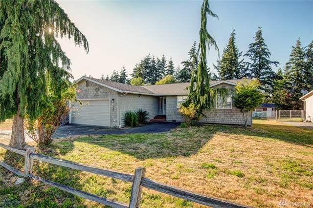463 Harold Place, Camano Island, WA 98282 (#1631458) :: Better Properties Lacey