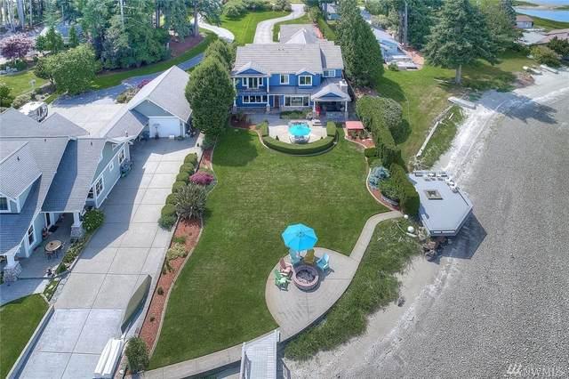 363 7th Lane, Fox Island, WA 98333 (#1631461) :: Better Properties Lacey