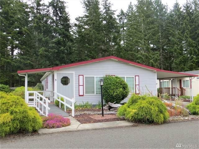 5 Blitzen Lane, Shelton, WA 98584 (#1631495) :: Mike & Sandi Nelson Real Estate